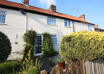 Thumbnail 2 bedroom cottage for sale in Main Road, Lower Somersham, Ipswich, Suffolk