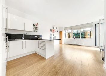 Thumbnail 2 bedroom flat to rent in Coldharbour Lane, London, London