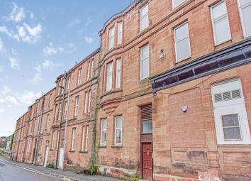 1 bed flat for sale in 6 John Street, Hamilton ML3