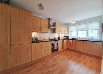 Thumbnail 2 bed flat to rent in Whitstone Road, Paignton