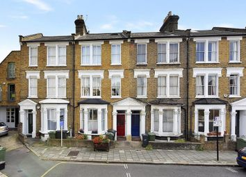 Thumbnail 1 bedroom flat to rent in Tradescant Road, London
