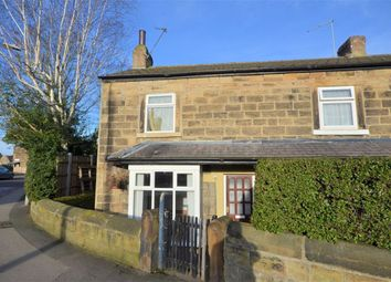Thumbnail 2 bed semi-detached house to rent in Bell Lane, Ackworth, Pontefract