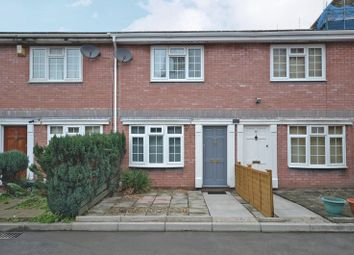 Thumbnail 2 bedroom terraced house for sale in Modern City-Centre House, Baneswell Courtyard, Newport