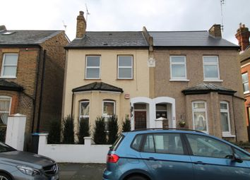 Thumbnail 3 bed terraced house for sale in Glenthorne Road, Kingston Upon Thames