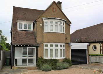 Thumbnail 3 bedroom detached house to rent in The Walk, Potters Bar