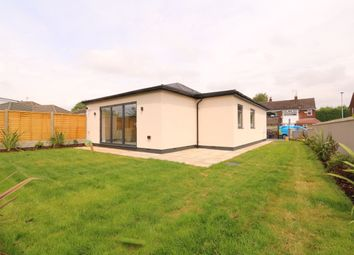 Thumbnail 3 bed bungalow for sale in St. Annes Road, Denton, Manchester