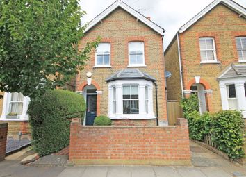 3 bed property to rent in Bockhampton Road, Kingston Upon Thames KT2
