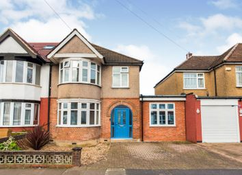 3 bed semi-detached house for sale in Christchurch Avenue, Harrow HA3