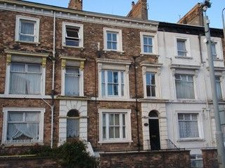 Thumbnail 1 bed triplex to rent in 50 Castle Road, Scarborough