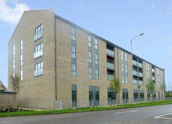Thumbnail 2 bed flat to rent in Achilles House, Firefly Avenue, Swindon
