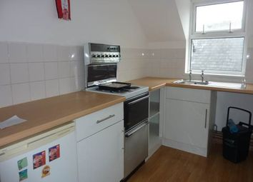 Thumbnail 2 bed flat to rent in St. Davids Place, Lammas Street, Carmarthen