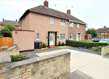 Thumbnail 2 bed semi-detached house to rent in Bowden Wood Crescent, Sheffield, Sheffield