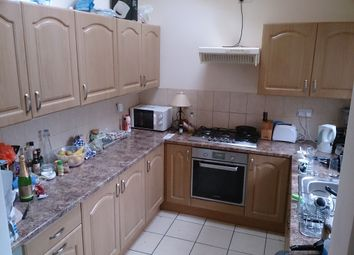 Thumbnail 6 bed semi-detached house to rent in Teversal Avenue, Nottingham