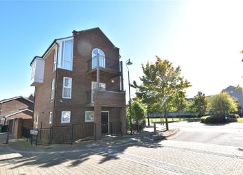 3 bed detached house for sale in Portland Place, Greenhithe, Kent DA9
