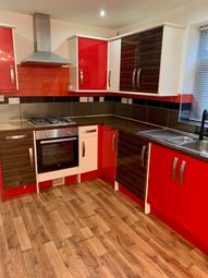 Thumbnail 1 bed flat to rent in Morris Street, Peterborough, United Kingdom