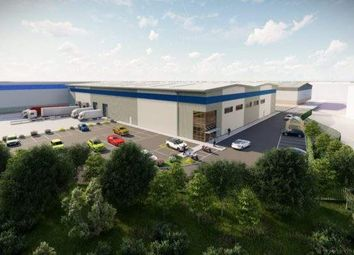 Thumbnail Light industrial to let in Willow 45, Castle Donington, Castle Donington