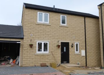 Thumbnail 3 bed detached house for sale in Wath Road, Mexborough