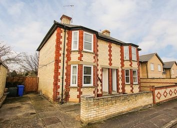Thumbnail 3 bedroom semi-detached house for sale in Falmouth Street, Newmarket