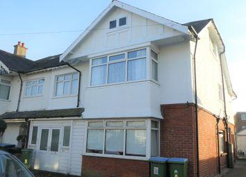 Stocker Road, Bognor Regis, West Sussex PO21. 2 bed flat for sale