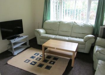 Thumbnail 5 bedroom terraced house to rent in School Grove, Withington, Manchester