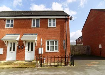 Thumbnail 3 bedroom semi-detached house for sale in Fylde Lane, Manchester