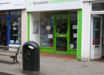 Thumbnail Retail premises to let in High Street, Rickmansworth, Herts