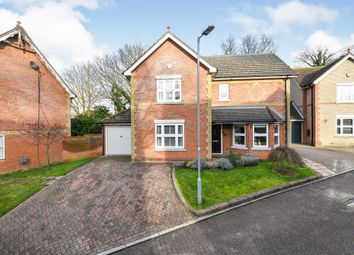 Thumbnail 4 bed detached house for sale in St. James Mews, Billericay