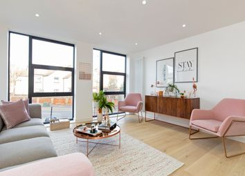 Thumbnail 3 bed duplex for sale in Blackhorse Road, Walthamstow
