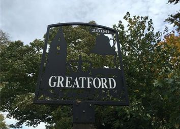 Thumbnail 4 bed detached house for sale in Greatford, Greatford