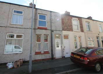 Thumbnail 2 bed terraced house for sale in Jubilee Road, Crosby, Liverpool, Merseyside