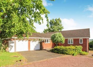 Thumbnail 3 bedroom detached bungalow for sale in Westvale, Throckley