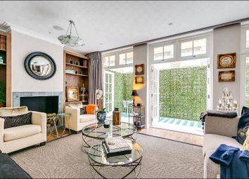 Thumbnail Property to rent in Clabon Mews, London
