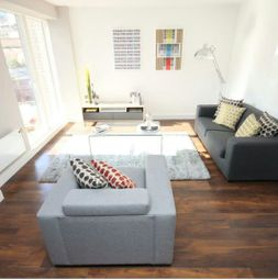 Thumbnail 3 bed flat for sale in The Assembly, 1 Cambridge Street, Manchester