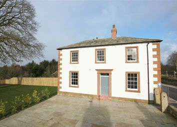 Thumbnail 2 bed semi-detached house for sale in 1 Corby Bridge Close, Great Corby, Carlisle, Cumbria