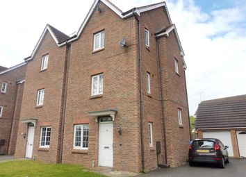 Thumbnail 4 bed detached house to rent in St. Matthews Street, Burton-On-Trent