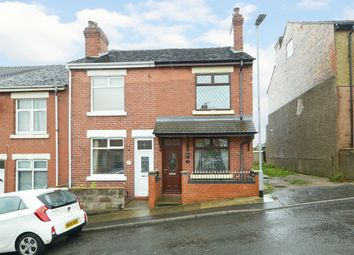 3 bed terraced house for sale in Smith Street, Longton, Stoke-On-Trent ST3