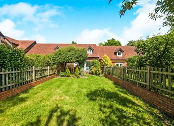 Thumbnail 2 bedroom terraced house for sale in Horsehill, Norwood Hill, Horley