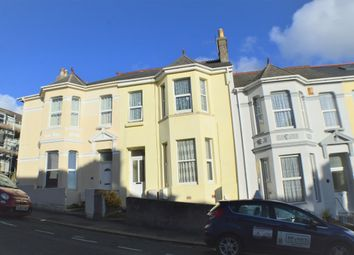 Thumbnail 2 bed flat to rent in Chaddlewood Avenue, Lipson, Plymouth