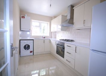 Thumbnail 1 bed flat to rent in Willow Court, Fulbeck Way, Harrow