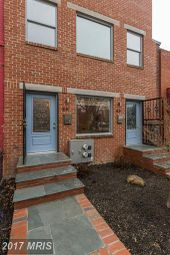 Thumbnail 4 bed property for sale in 88 P Street Northwest, Washington, DC, 20001