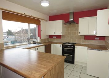 Thumbnail 2 bed flat to rent in Walmgate, York