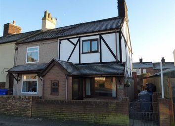 Thumbnail 2 bedroom end terrace house for sale in Wilding Road, Ball Green, Stoke-On-Trent
