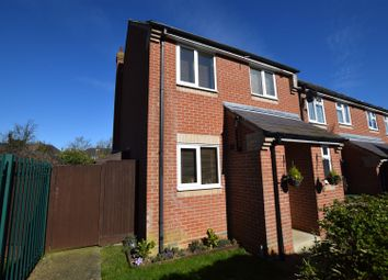 Thumbnail 3 bedroom end terrace house for sale in Juniper Close, Halstead