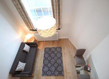 Thumbnail Studio to rent in The Kingsford Residence, 154 Mcdonald Road, Edinburgh