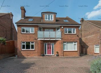 Thumbnail 5 bed detached house for sale in Watling Street, Rochester
