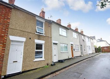 Thumbnail 2 bedroom terraced house for sale in Cannon Street, Old Town, Swindon