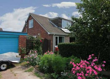 Thumbnail 3 bed bungalow for sale in Broadacres, Goole, North Yorkshire