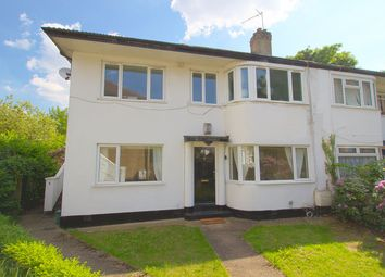 Thumbnail 2 bed flat for sale in Grafton Close, Ealing