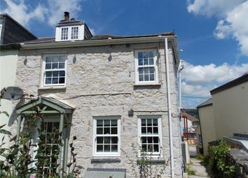 Thumbnail 1 bed end terrace house for sale in Tremar Lane, St Cleer, Liskeard