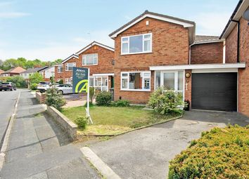 3 bed link-detached house for sale in Fairfield Gardens, Stockton Heath, Warrington WA4